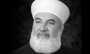 Главный священнослужитель Дамаска убит в результате взрыва бомбы