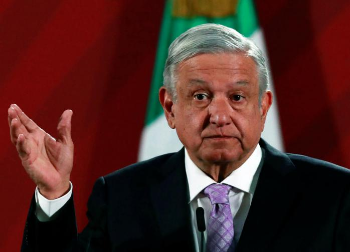Президент Мексики заразился коронавирусом