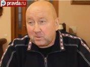 """Александр Коржаков: """"Вся власть  должна быть благодарна Ельцину"""""""