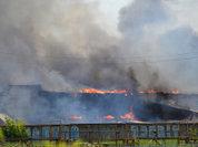 На авиаудары Киев пошел из-за трусости армии