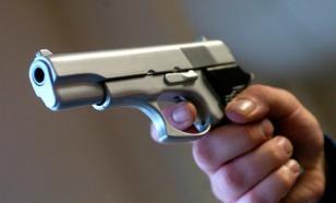 Коп убил бездомного за игрушечный пистолет