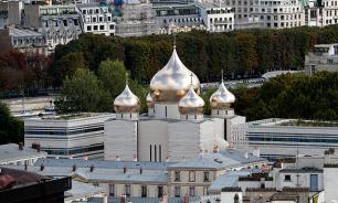 Православному храму в Париже угрожают терактами