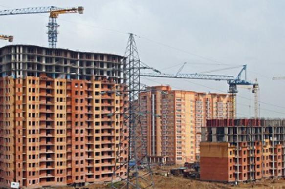 Цены на жилье в регионах России пошли в рост