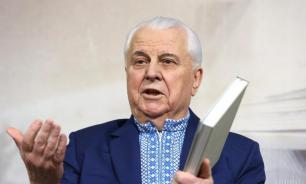 Кравчук назвал жадность и карьеризм главными недостатками Порошенко