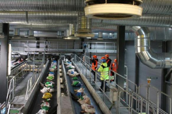 Россиянам объяснят, как работают мусороперерабатывающие заводы