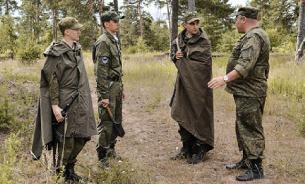 Откровения студента: не хочется защищать Россию из-за уровня жизни