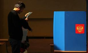 Флешмобы и пикеты против поправок в Конституцию оказались заказными