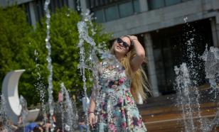 Москвичей порадовали прогнозом погоды на пятницу