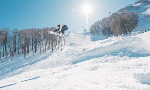 """Курорт """"Роза Хутор"""" открыл продажи сезонных ски-пассов на зимний сезон"""