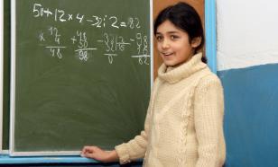 Математические способности могут передаваться по наследству