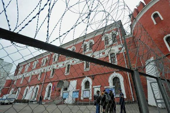 Суд вернул в прокуратуру дело младшей из сестёр Хачатурян