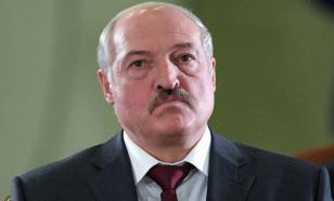 """Лукашенко: """"Я не собираюсь на колени вставать"""""""