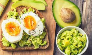 Ежедневный завтрак спасет от диабета