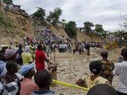 Жертвами стихии на Гаити стали 23 человека