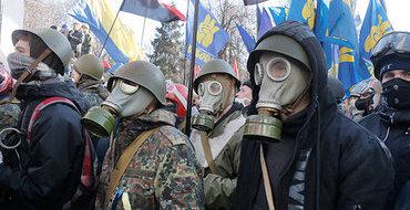 """На западе Украины призывают в день УПА 14 октября бить """"московских попов"""" и громить православные церкви"""