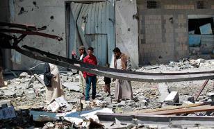 """Аравийская коалиция разбомбила больницу """"Врачей без границ"""" в Йемене"""