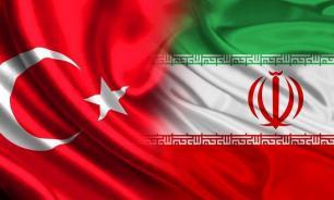 Что означает подписание военного договора между Турцией и Ираном