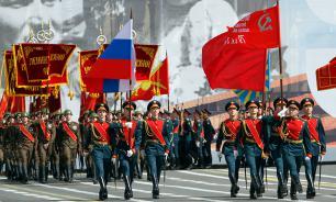 ВЦИОМ: меньше половины россиян посетят общественные мероприятия в честь Дня Победы