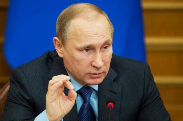 Путин рассказал о своей реакции на решение WADA по России