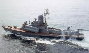 """Модернизированные ракетные корабли """"Овод"""" усилят Камчатку"""