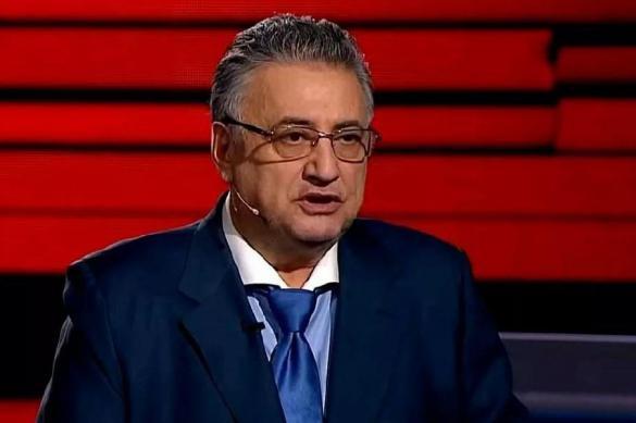 Эксперт: русско-турецкая война уже идет, но пока опосредованно