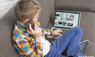 Стоит ли запрещать гаджеты детям, рассказала психолог