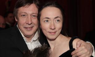 Поиском нового адвоката для Ефремова занимается его жена