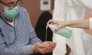Роспотребнадзор дал рекомендации по выбору антисептика