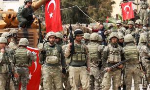 Зачем нужны в Нагорном Карабахе турецкие миротворцы