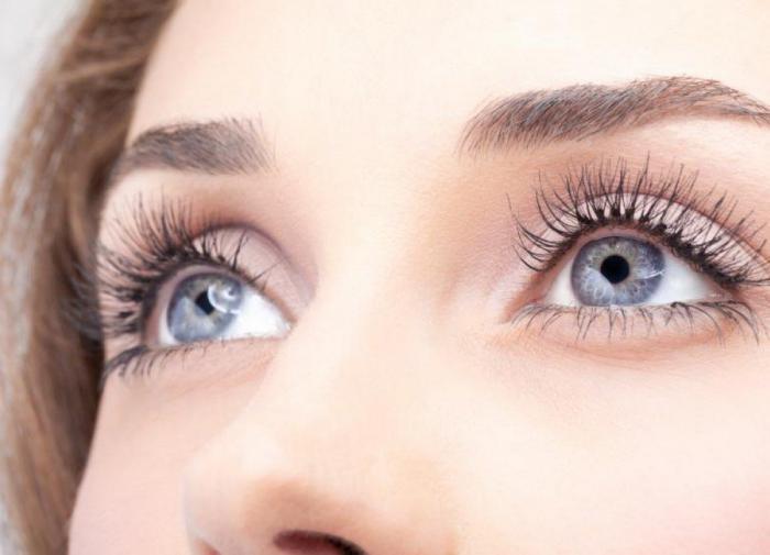Офтальмолог раскрыла влияние COVID-19 на зрение