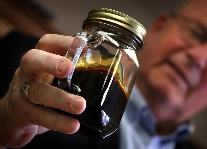 На нефтяном таймере: у РФ осталось 19 нефтяных лет Мнение эксперта