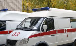 Число пострадавших в тройном ДТП в Нижнем Новгороде выросло до 18 человек