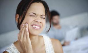 От зубной боли спасут рассол и уксус
