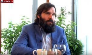Известный ресторатор Алексей ВАСИЛЬЧУК — о гармонии в семье и бизнесе