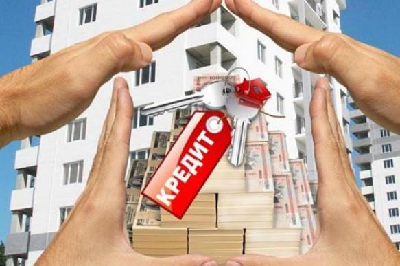 Две трети жилья покупается по ипотеке