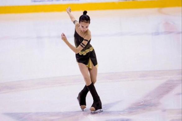 Россиянка Трусова не может побить мировой рекорд из-за правил ISU