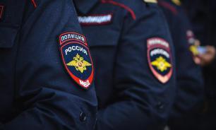 Безработный россиянин похитил девочку, угрожая ей ножом