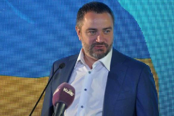 Против главы украинского футбола открыто пять уголовных дел