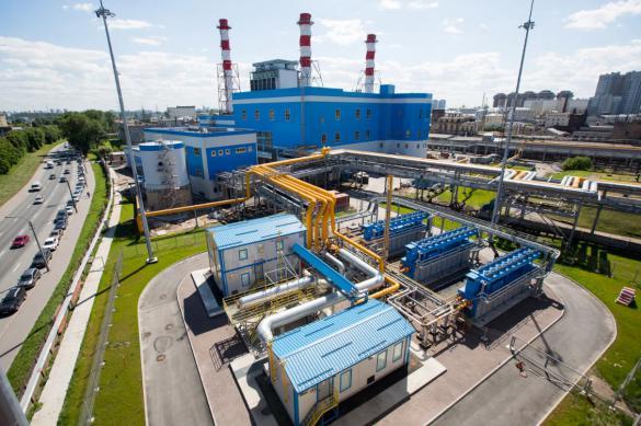 Эксперт объяснил возобновление газовых поставок через Польшу
