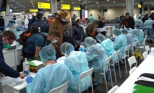 Эпидемиологи ждут резкого скачка заражений коронавирусом в России