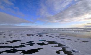 Полярная экспедиция подтвердила вымирание Северного Ледовитого океана
