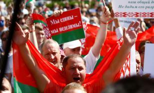 После провалившегося заговора легче Белоруссии не станет