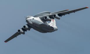 Эстония выразила протест РФ из-за нарушения границы самолётом ВКС