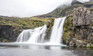 Исландия - страна гномов и эльфов