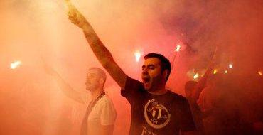 В беспорядках в Турции обвинили блогеров