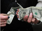 Гэллап: В РФ бедность страшнее коррупции