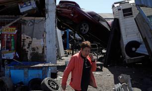 Множественные подземные толчки зафиксированы в Чили
