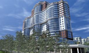 Продавцы элитного жилья отдают миллионы
