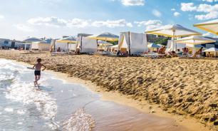 Чаще всего российские школьники продлевают летний отдых в Крыму