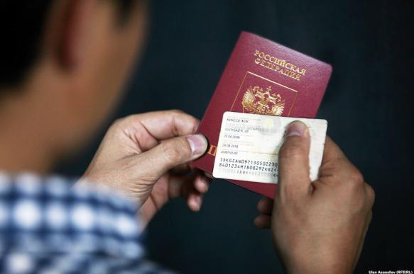 Власти пересмотрят правила предоставления российского гражданства